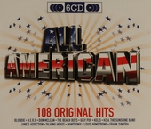 All American : 108 original hits