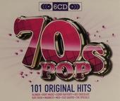 70s pop : 101 original hits