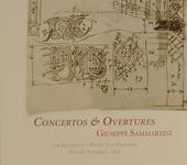 Concertos & overtures