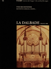 L'orgue de La Dalbade. vol.3