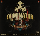 Dominator 2011 : The hardcore festival