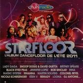 Starfloor : L'album dancefloor de l'été 2011