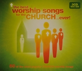 The best worship songs for the church... ever!
