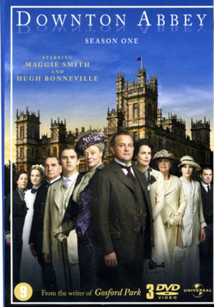 Downton Abbey. Season 1