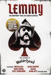 Lemmy : the legend of Motörhead