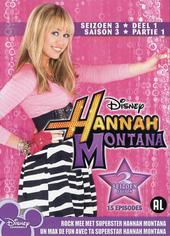 Hannah Montana. Seizoen 3, Dl. 1