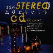 Die Stereo hörtest cd. vol.6