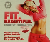 Fit & beautiful : Nonstop fitness hits