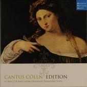 Cantus Cölln edition