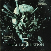 Final destination 5 : original motion picture soundtrack