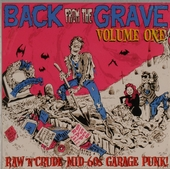Back from the grave. vol.1