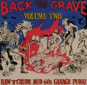 Back from the grave. vol.2