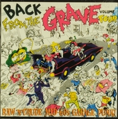 Back from the grave. vol.4