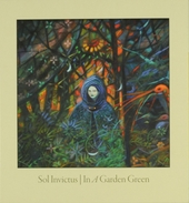 In a garden green ; Live in Villeurbanne