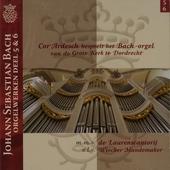 Orgelwerken deel 5 & 6. vol.5-6