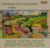The golden age of light music : Confetti