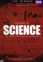 History of science : the story of our thirst for knowledge
