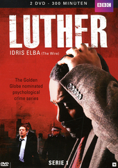 Luther. Serie 1