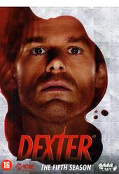 Dexter. The fifth season