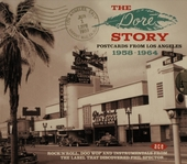 The Dore story : Postcards from Los Angeles 1958-1964