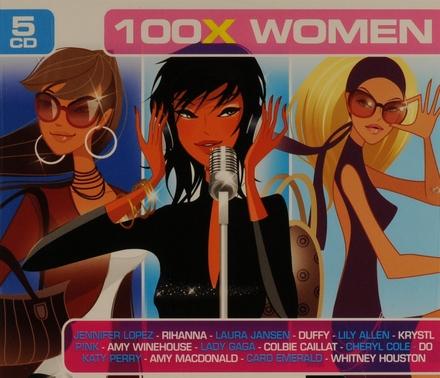 100 x women