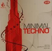 The world of minimal techno