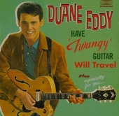 Have 'Twangy' guitar will travel ; Especially for you...