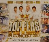 Toppers in concert 2011 : het meezingfeest van het jaar