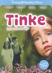 Tinke : het wolvenmeisje