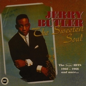 The sweetest soul : The VeeJay hits 1960-1966 and more...