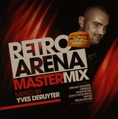 Retro Arena master mix
