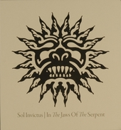 In the jaws of the serpent
