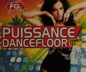 Puissance dancefloor : Summer 2011