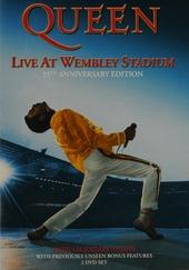 Live at Wembley Stadium : 25th anniversary edition