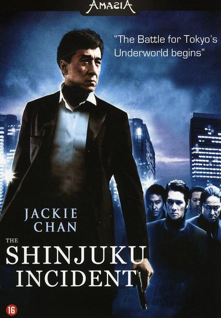 The Shinjuku incident