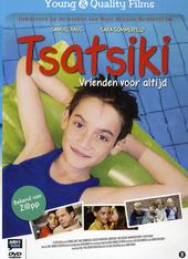 Tsatsiki : vrienden voor altijd