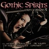 Gothic spirits : EBM edition. vol.3