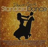 Dance coach : Standard dance
