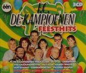 F.C. De Kampioenen. [1], Feesthits