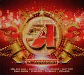 Studio 54 : 10th anniversary