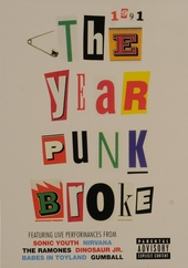 1991 : the year punk broke