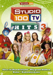 Studio 100 TV hits. Vol. 3