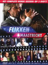 Flikken Maastricht. Seizoen 4