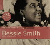 Bessie Smith : reborn and remastered
