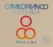 Camilo Franco loves Ibiza