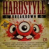 Hardstyle breakdown. vol.1