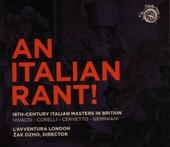 18th-century Italian masters in Britain