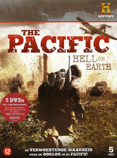 The Pacific : hell on earth