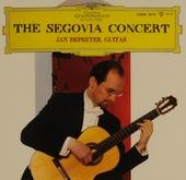 The Segovia concert