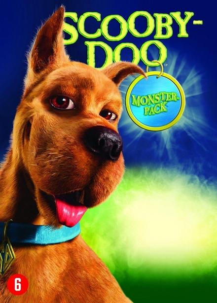 Scooby-Doo monsterpack
